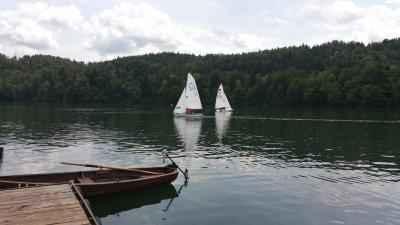2. Črnuška regata