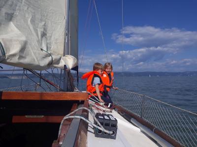 Mlada mornarja