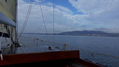 Pogled na Portopicolo