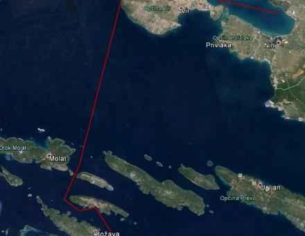 Vir - Dugi otok