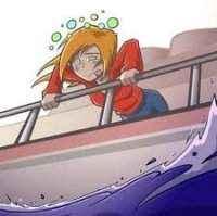 morska bolezen