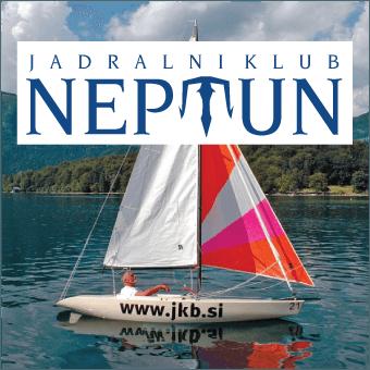 JK Bohinj & JK NEPTUN na Zbiljskem jezeru