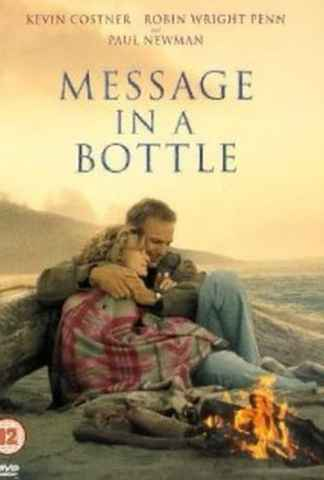 Naslovnica filma Message in a Bottle