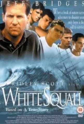 Naslovnica filma White Squall