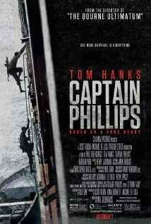 Naslovnica filma Capitan Phillips