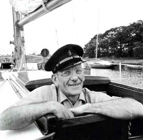Francis Chichester