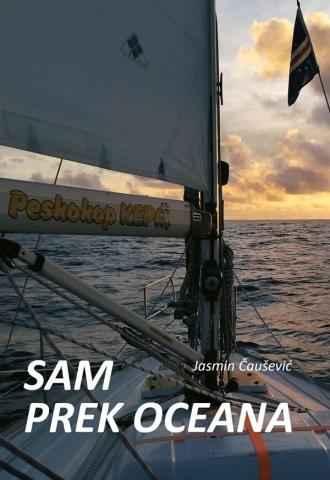 Jasmin Čaušević - Sam preko oceana