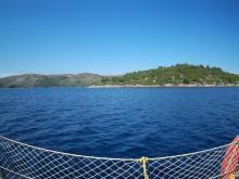 Mimo malih otokov