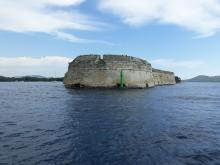 Šibeniška trdnjava