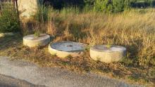 Kamniti kamni za torklo