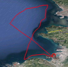 Jadralni izlet Koper - Izola - Trst