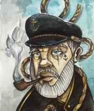 Pipe, tobak za pipe